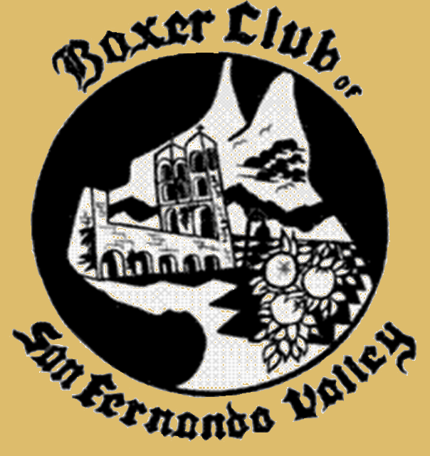 Boxer Club Of San Fernando Valley
